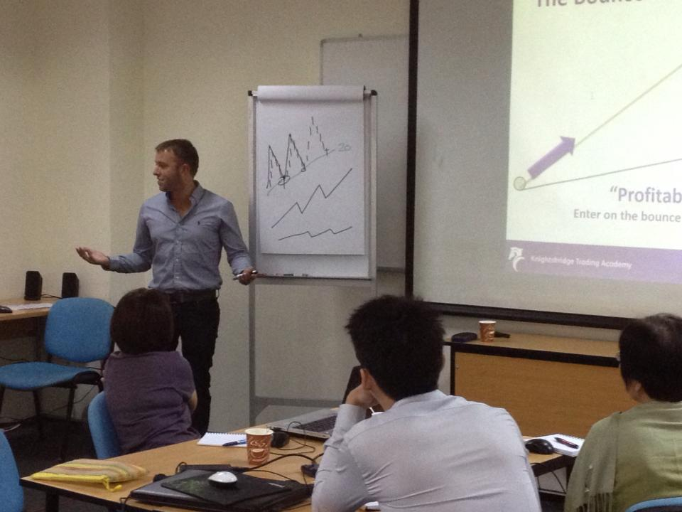 Singapore forex course nicholas tan