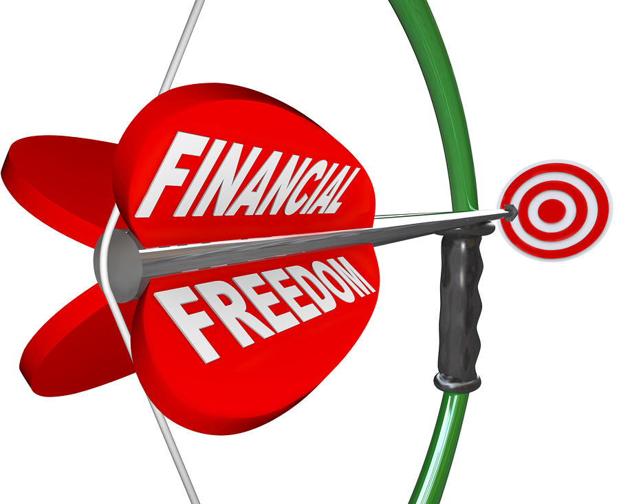Learn to Trade to More Actively Pursue Financial Freedom
