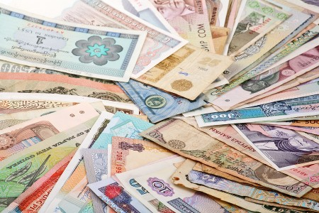 Understanding Forex involves currencies from all over the world