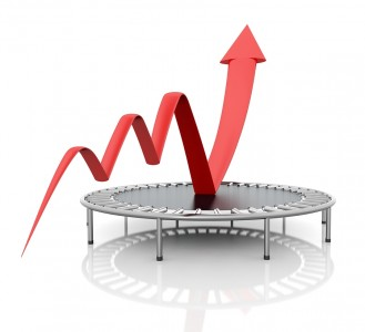 Bouncing Back from a Severe Drawdown