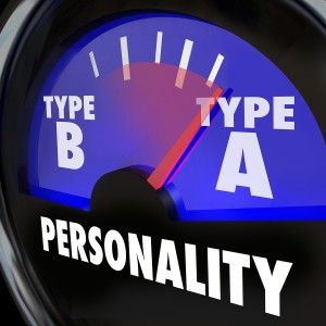 Trading Personality