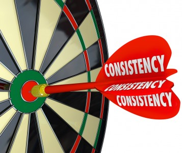 3 Ways to Achieve More Consistent Trading