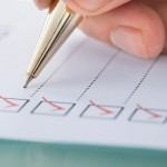 What's on Your Pre-Trade Checklist?