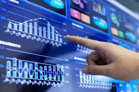 Fundamental traders are less likely to use Forex price action trading