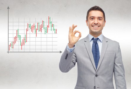Signs of a More Proficient Trader: Confident Analysis