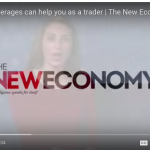 The Lazy Trader and The New Economy on Moving Averages