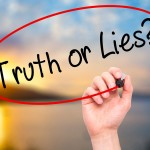 Two Truths and a Lie about Currency Trading