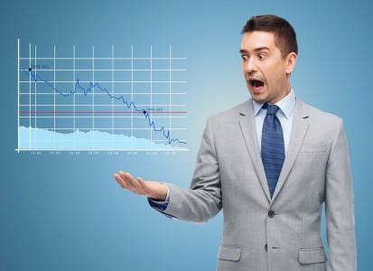 When advise controlling your emotions even when currency trading tips don't play out positively!