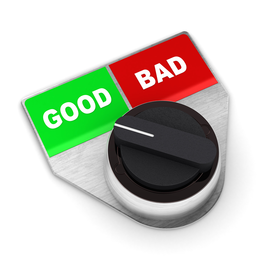 Option trading good or bad
