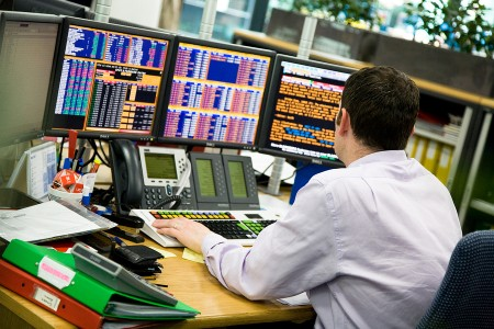 Institutional Traders value their Bloomberg terminals