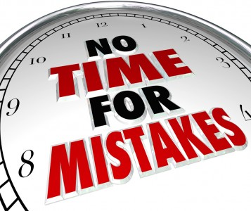 Rookies often make basic mistakes when starting Forex trading