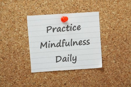 Practice Mindfulness for 2017 Trading