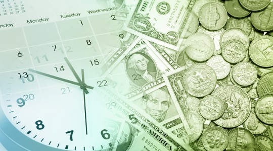 What is currency trading