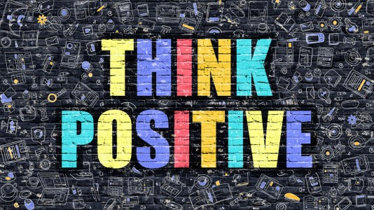 Overcoming Negative Thinking