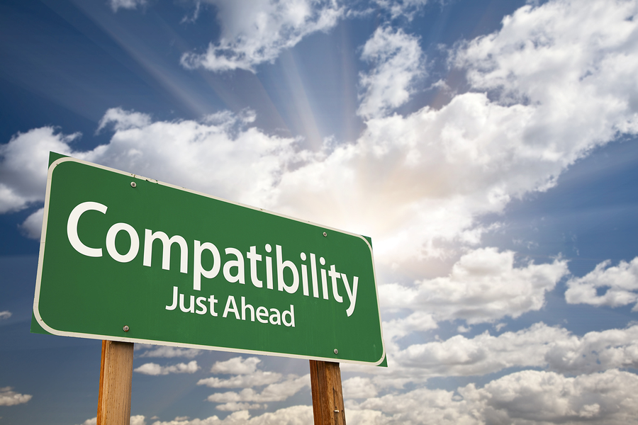Compatibility to Trade Stocks & Forex