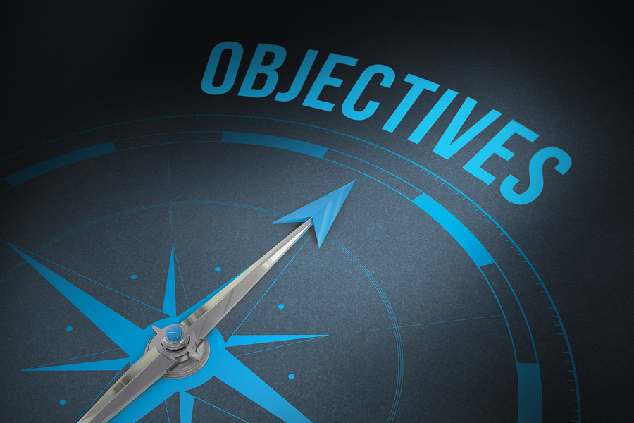 Forex trading objectives