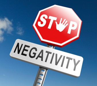 Forex tips requires to stop negative thinking