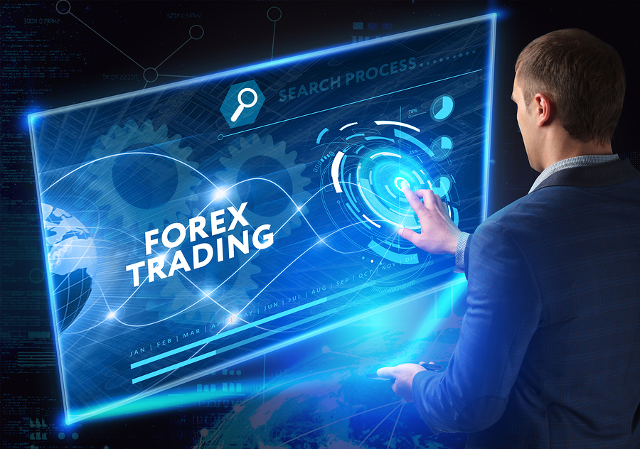 Ict strategy forex