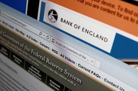 The bank of England MPC sets UK interest rates