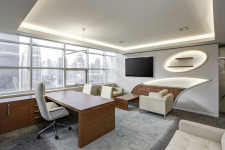 When trading as a business you may want office space