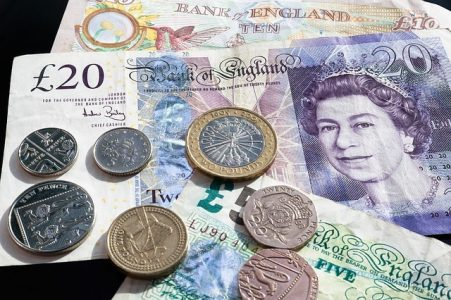 Failed currency manipulation led to the pound losing value