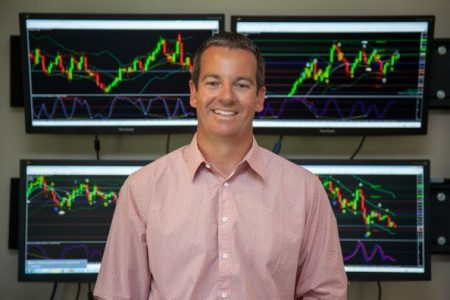Andrew Mitchem - The Forex Trading Coach