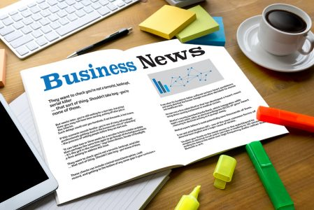 Business news is useful for volatility trading